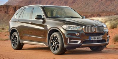 2014 BMW X5 xDrive 35d Lease Special