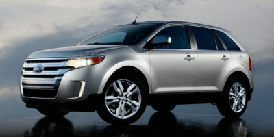 2014 Ford Edge 4dr SE FWD Lease Special