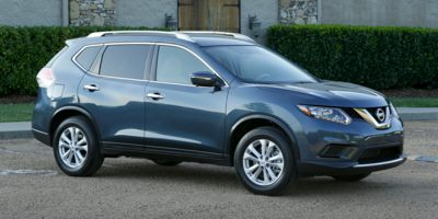 2014 Nissan Rogue FWD 4dr S Lease Special