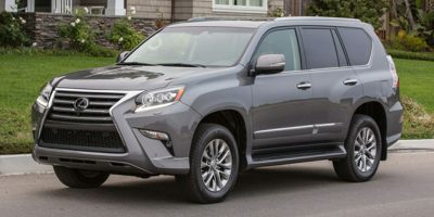 2014 Lexus GX 460  Lease Special