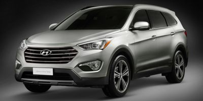 2014 Hyundai Santa Fe GLS Lease Special