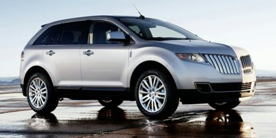 2014 Lincoln MKX  Sport Utility All Wheel Drive 1
