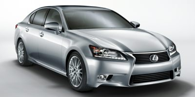 2014 Lexus GS 350 AWD Sedan Lease Special