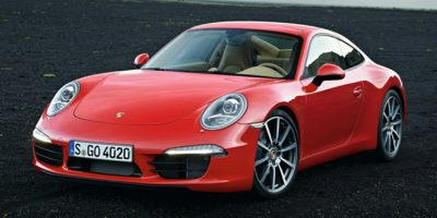2014 Porsche 911 Carrera Coupe Lease Special