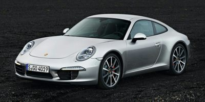 2014 Porsche 911 Carrera S Coupe Lease Special