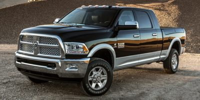 2014 Ram 2500 Laramie Regular Cab Pickup Four Wheel Drive 1