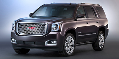 2017 GMC Yukon Denali available in Iowa City and Cedar Rapids