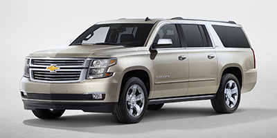 2017 Chevrolet Suburban LT available in Sioux Falls and Rapid City