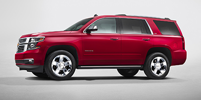2016 Chevrolet Tahoe LT available in Sioux Falls and Sioux City