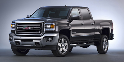 2017 GMC Sierra 2500HD SLT available in Sioux Falls and Des Moines