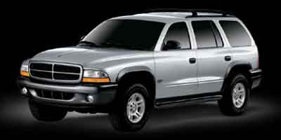 2003 Dodge Durango   for Sale  - R14722  - C & S Car Company