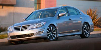 2014 Hyundai Genesis V6 Sedan Lease Special