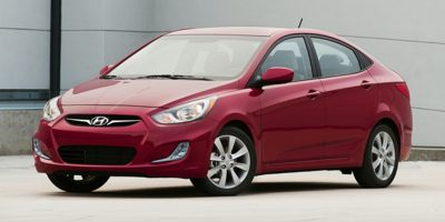 2014 Hyundai Accent Manual GLS Lease Special