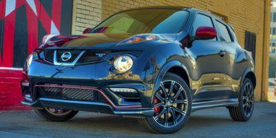 2014 Nissan JUKE NISMO RS Wagon 4 Dr.