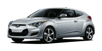 2014 Hyundai Veloster Manual Coupe Lease Special