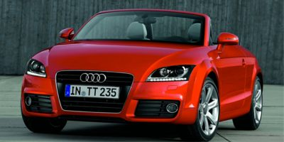 2015 Audi TT 2dr Roadster S tronic quattro 2.0T Lease Special