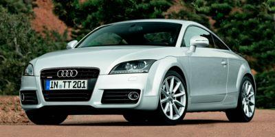 2015 Audi TT 2dr Cpe S tronic quattro 2.0T Lease Special