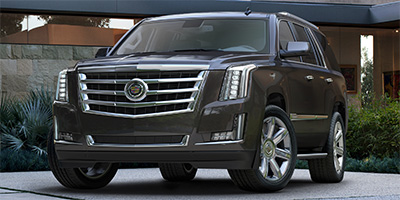 2015 Cadillac Escalade 2WD 4dr Standard Lease Special