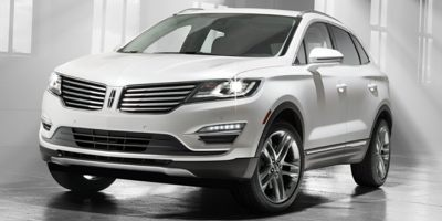 2015 Lincoln MKC FWD 4dr Lease Special