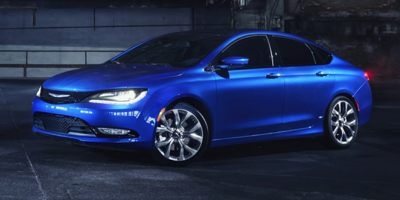 2015 Chrysler 200  - C5004