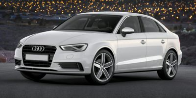 2015 Audi A3 4dr Sdn FWD 2.0 TDI Premium Lease Special