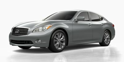2014 Infiniti Q70 4dr Sdn V6 RWD Lease Special