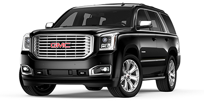2017 GMC Yukon SLT available in Sioux Falls and Iowa City