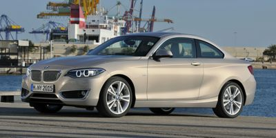 2014 BMW 2 Series 2dr Cpe 228i RWD Lease Special