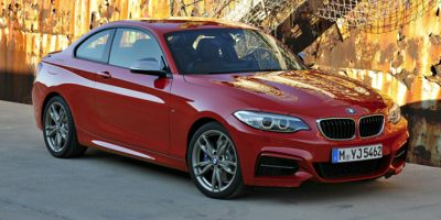 2014 BMW 2 Series 2dr Cpe M235i RWD Lease Special