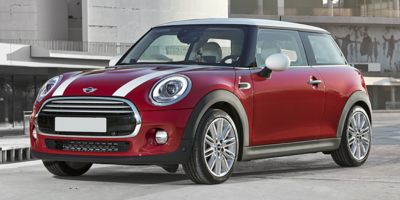 2014 MINI Cooper Hardtop 2dr Cpe Lease Special