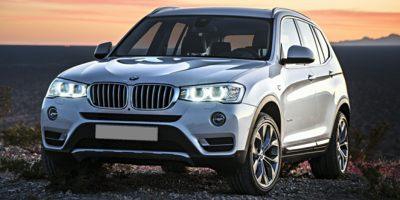 2015 BMW X3 AWD 4dr xDrive35i Lease Special