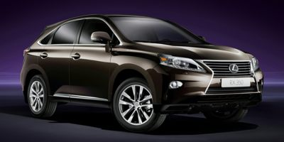 2015 Lexus RX 350 AWD 4dr Lease Special