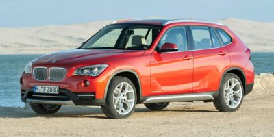 2015 BMW X1 AWD 4dr xDrive35i Lease Special