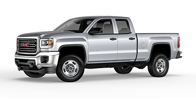 2017 GMC Sierra 2500HD SLE available in Iowa City and Cedar Rapids