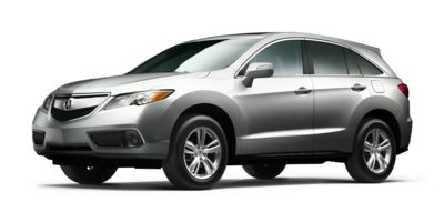 2015 Acura RDX FWD 4dr Lease Special