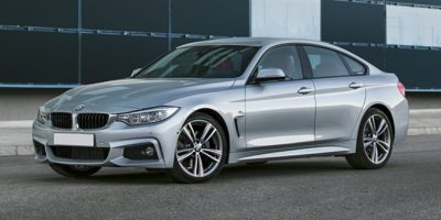 2015 BMW 4 Series 4dr Sdn 435i RWD Gran Coupe Lease Special