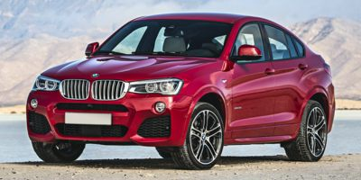 2015 BMW X4 AWD 4dr xDrive35i Lease Special