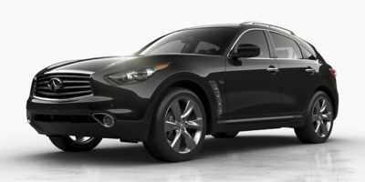 2015 Infiniti QX70 RWD 4dr Lease Special