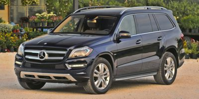 2015 Mercedes-Benz GL-Class 4MATIC 4dr GL450 Lease Special