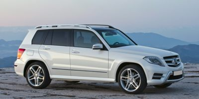 2015 Mercedes-Benz GLK-Class RWD 4dr GLK350 Lease Special