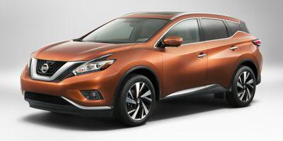 2015 Nissan Murano Platinum Wagon 4 Dr.