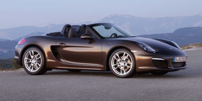 2015 Porsche Boxster 2dr Roadster Lease Special