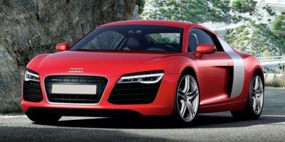 2015 Audi R8 2dr Cpe Man quattro V8 Lease Special