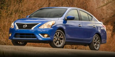 2015 Nissan Versa SV available in Sioux City and Iowa City
