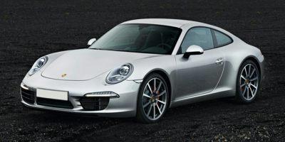 2015 Porsche 911 2dr Cpe Carrera S Lease Special