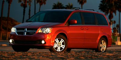 2015 Dodge Grand Caravan  - Shore Motor Company