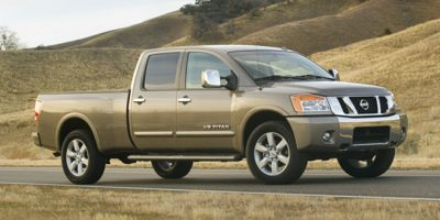2015 Nissan Titan SV available in Sioux Falls and Watertown
