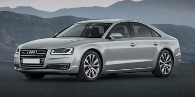 2015 Audi A8 4dr Sdn 3.0T Lease Special