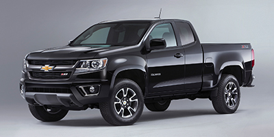 2016 Chevrolet Colorado  Z71 available in Clinton and Rapid City