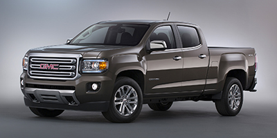 2015 GMC Canyon  SLT available in Sioux City and Watertown